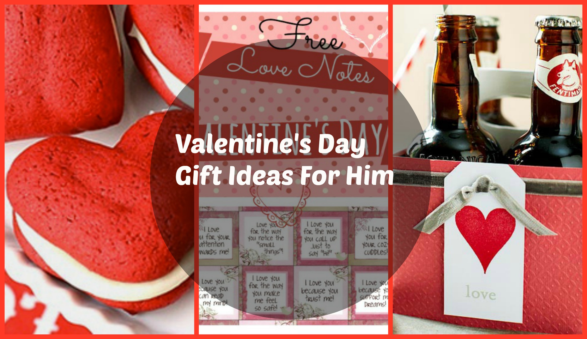 Valentine Day Gift Ideas For Him  Valentine s Gift Ideas for Him Archives Fashion Trend Seeker