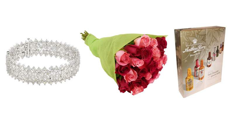 Valentine Day Gift Ideas For Wife  Top 10 Best Valentine's Day Gifts for Your Wife