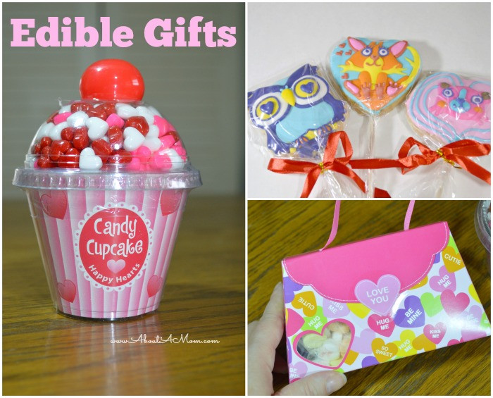 Valentine Gift Ideas For Kids  Some Sweet Valentine s Day Gift Ideas for Kids About A Mom