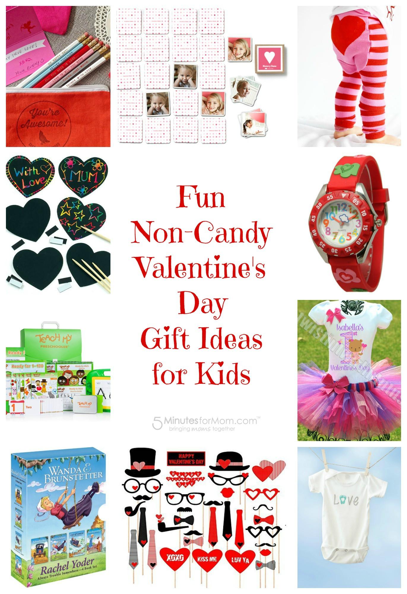 Valentine Gift Ideas For Kids  Valentines Gifts For Kids 50 DIY Kids Classroom Valentine