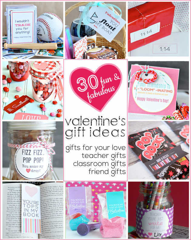Valentine'S Day Gift Ideas For Friends  Valentine s Day on Pinterest
