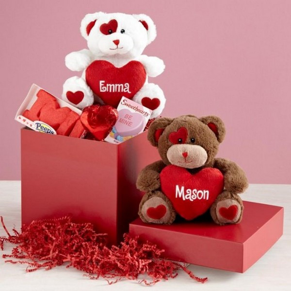 Valentine'S Day Gift Ideas For Friends  Valentines Day Romantic Gift Ideas for Friends