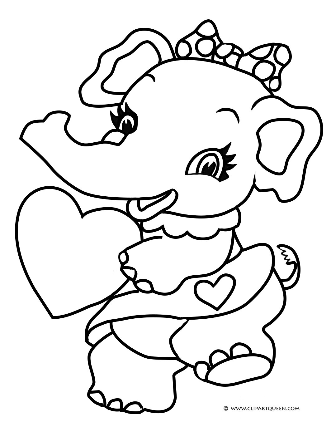 Best ideas about Valentines Coloring Sheets For Girls . Save or Pin 13 Valentine s Day coloring pages Now.
