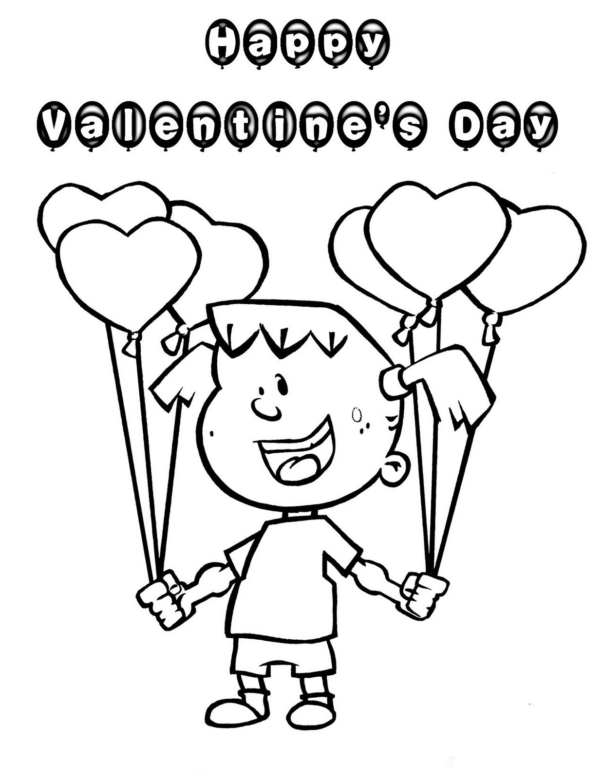 Best ideas about Valentines Coloring Sheets For Girls . Save or Pin Valentine Coloring Pages Best Coloring Pages For Kids Now.