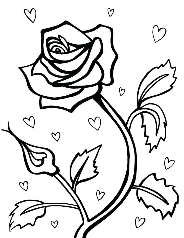 Best ideas about Valentines Coloring Sheets For Girls . Save or Pin Happy Valentines Day Daddy Coloring Pages 99 Colors Info Now.