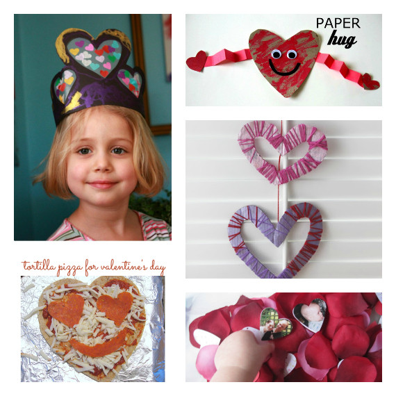 Best ideas about Valentines Craft Ideas For Preschoolers . Save or Pin Valentine s Day Activities For Preschool Now.