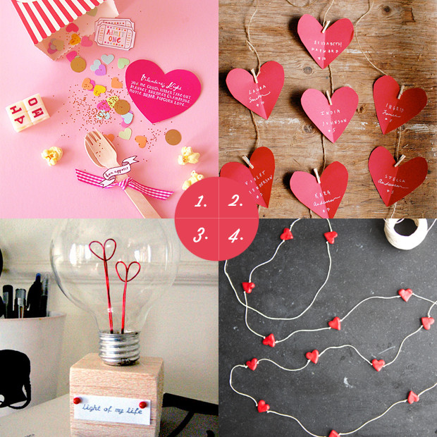Valentines Creative Gift Ideas  24 LOVELY VALENTINE S DAY GIFTS FOR YOUR BOYFRIEND
