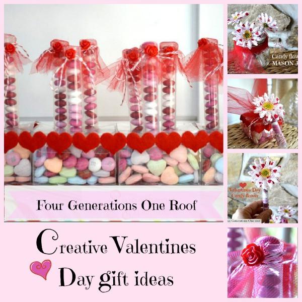 Valentines Creative Gift Ideas  Valentine Gift Ideas Kids Creative Valentines Day Gifts