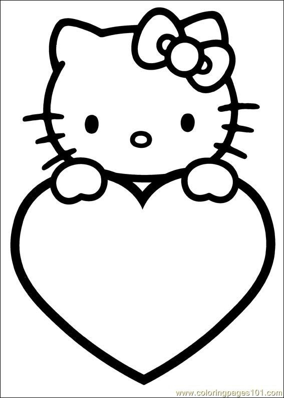 Valentines Day Coloring Pages Pdf  Valentines Day Coloring 09 Coloring Page Free Valentine
