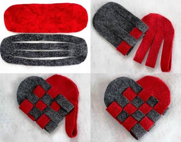 Best ideas about Valentines Day Gift Ideas For Girlfriend . Save or Pin Creative Valentine s Day Gift Ideas For Your Girlfriend Now.