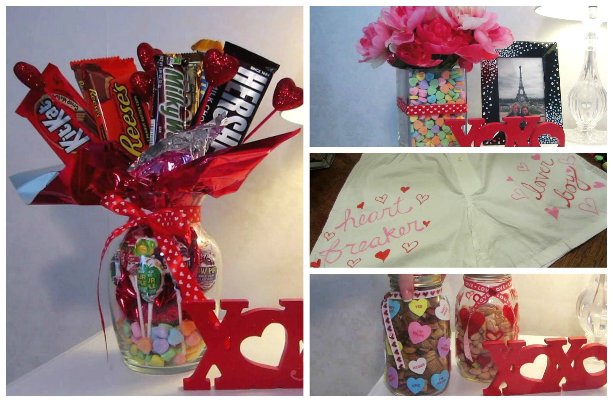 Best ideas about Valentines Day Gift Ideas For Girlfriend . Save or Pin 19 Best s of DIY Gifts For Girlfriend Cute DIY Now.
