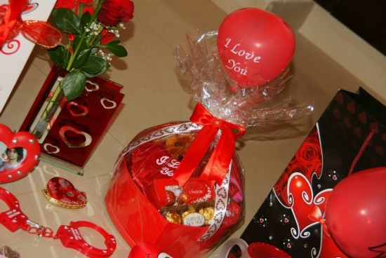 Best ideas about Valentines Day Gift Ideas For Girlfriend . Save or Pin Creative Valentine s Day Ideas For Your Girlfriend Now.