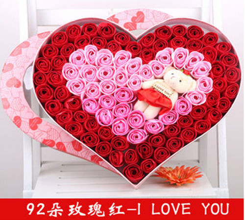 Best ideas about Valentines Day Gift Ideas For Girlfriend . Save or Pin 2 Valentines Day t ideas birthday t girlfriend wife Now.