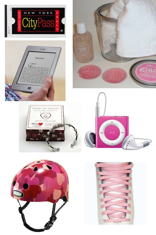 Valentines Gift Ideas For Women  Valentine's Day Gift Ideas She'll Love Penelopes Oasis