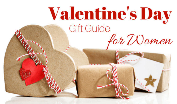 Valentines Gift Ideas For Women  Last minute Valentine s Day ideas for your woman