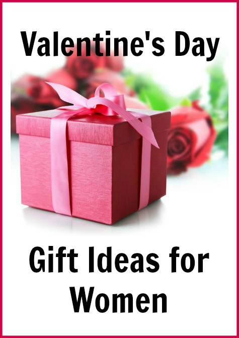 Valentines Gift Ideas For Women  t idea Everyday Savvy