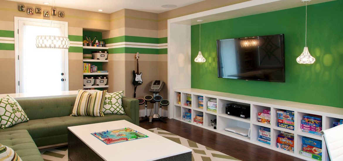 Best ideas about Video Game Room Ideas For Small Rooms . Save or Pin The Most Amazing Video Game Room Ideas to Enhance Your Now.