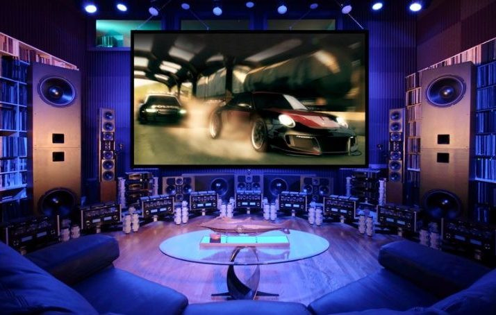 Best ideas about Video Game Room Ideas For Small Rooms . Save or Pin 45 Video Game Room Ideas to Maximize Your Gaming Experience Now.