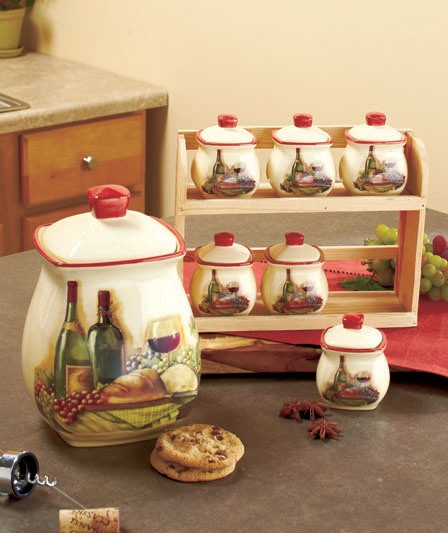 Best ideas about Vineyard Kitchen Decor . Save or Pin 1000 images about Grape fruit kitchen on Pinterest Now.