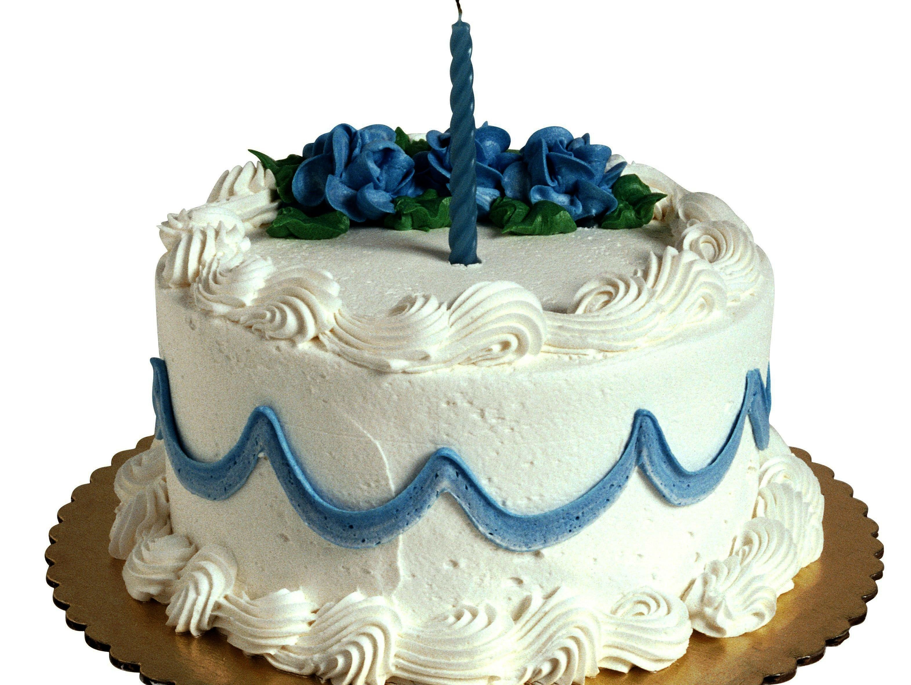 Best ideas about Virtual Birthday Cake . Save or Pin Michigan football's newest recruiting tool Virtual cake Now.