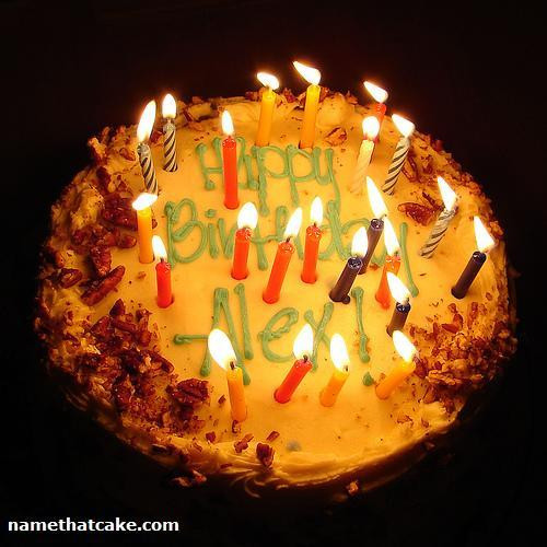 Best ideas about Virtual Birthday Cake . Save or Pin Virtual Birthday Cakes Now.