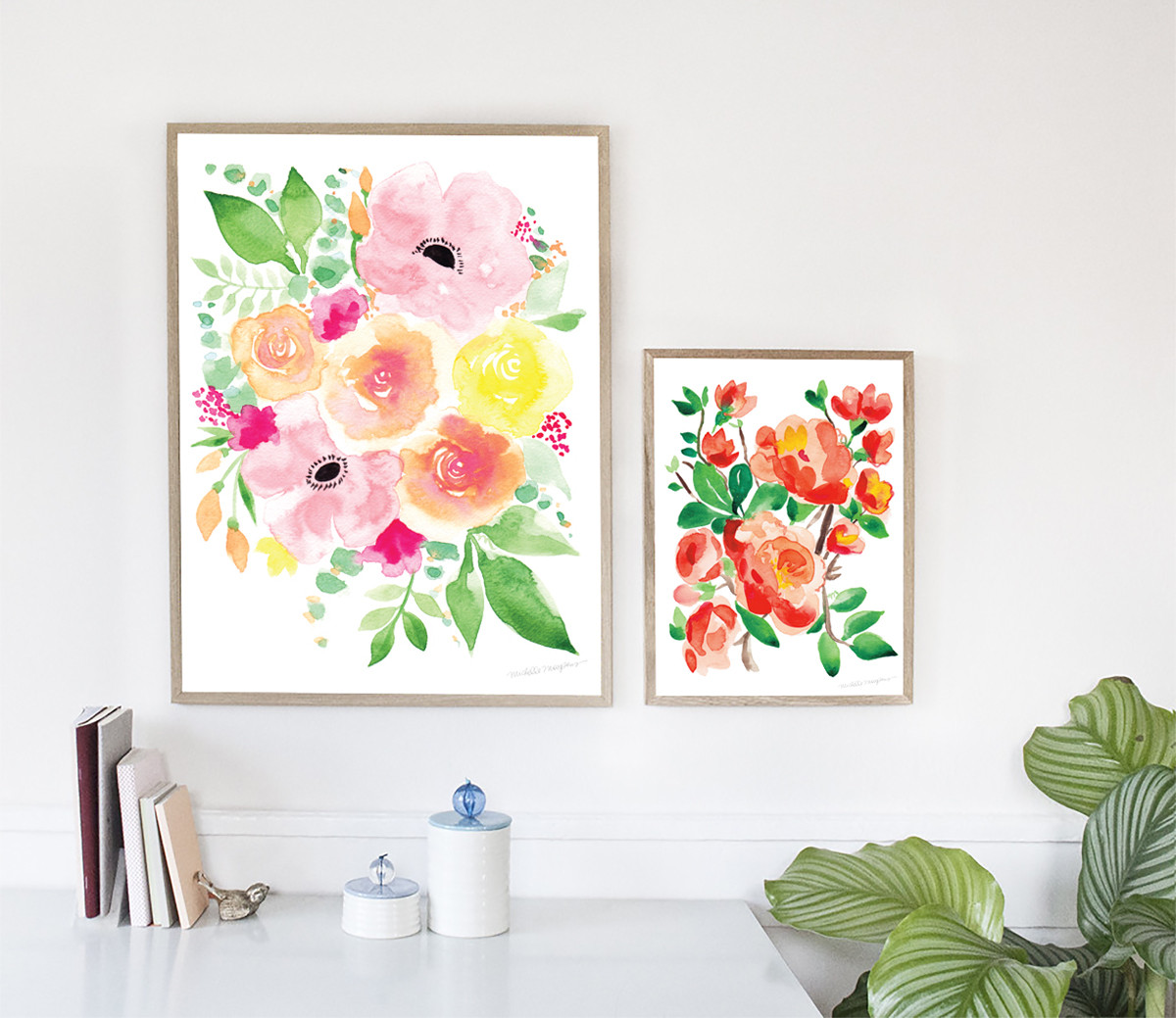 Best ideas about Wall Art Prints . Save or Pin SPRING INSPIRED WALL ART PRINTS Now.