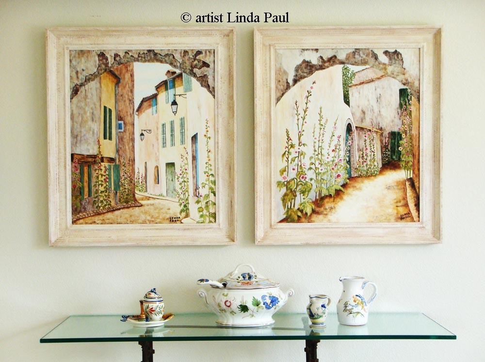 Best ideas about Wall Art Prints . Save or Pin 20 Best Ideas French Country Wall Art Prints Now.