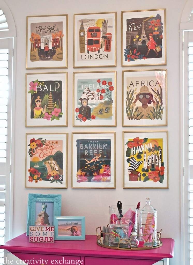 Best ideas about Wall Art Prints . Save or Pin DIY Framed Calendar Prints Now.