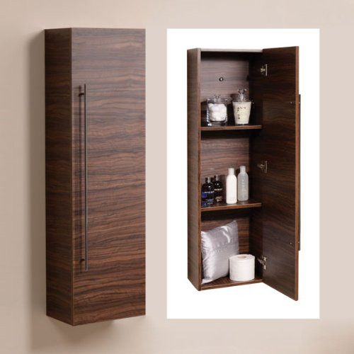 Best ideas about Wall Mounted Bathroom Cabinets . Save or Pin Wall Mounted Bathroom Cabinets Home Furniture Design Now.