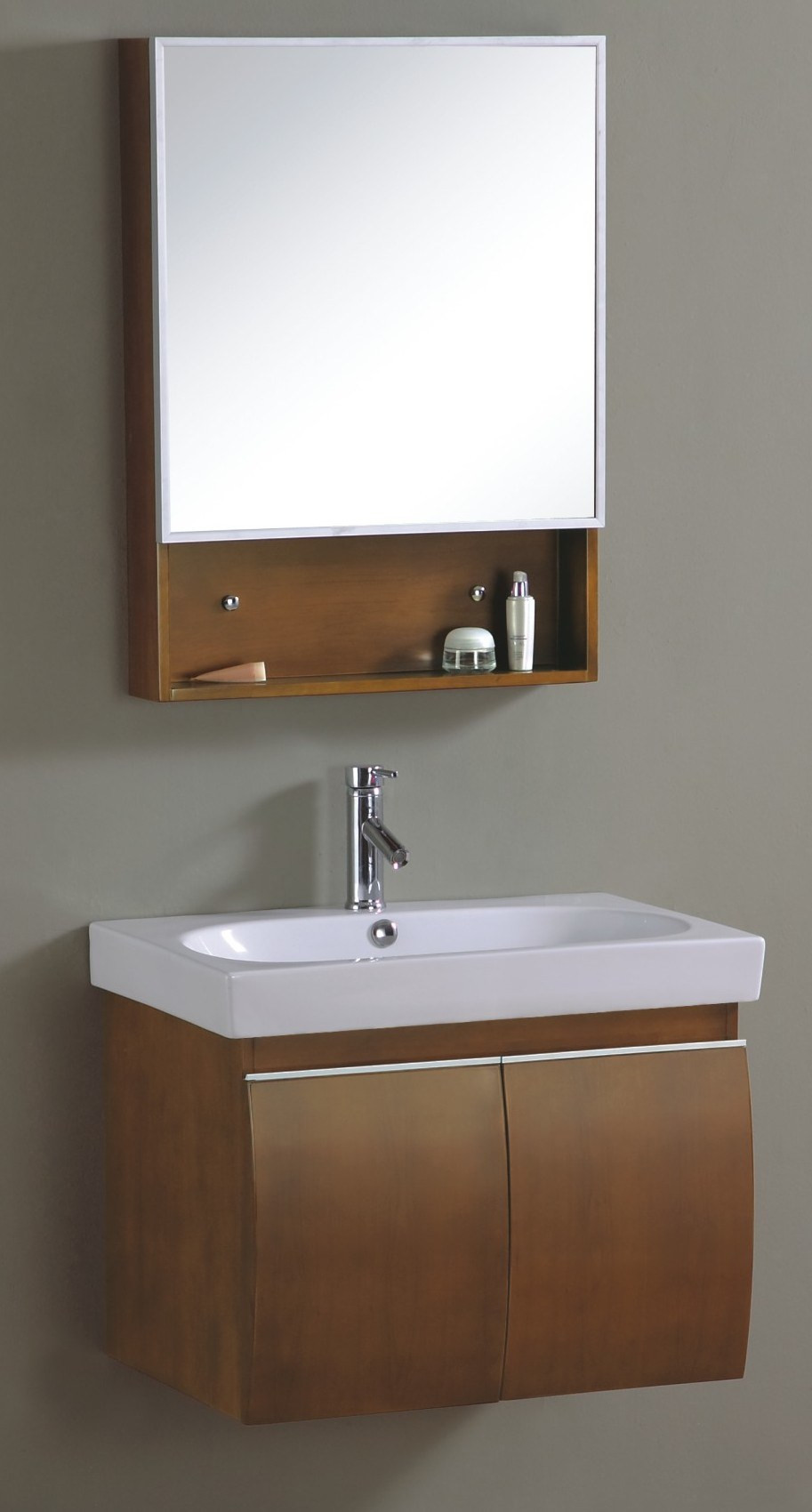 Best ideas about Wall Mounted Bathroom Cabinets . Save or Pin wall mounted bathroom cabinets 28 images bathroom Now.