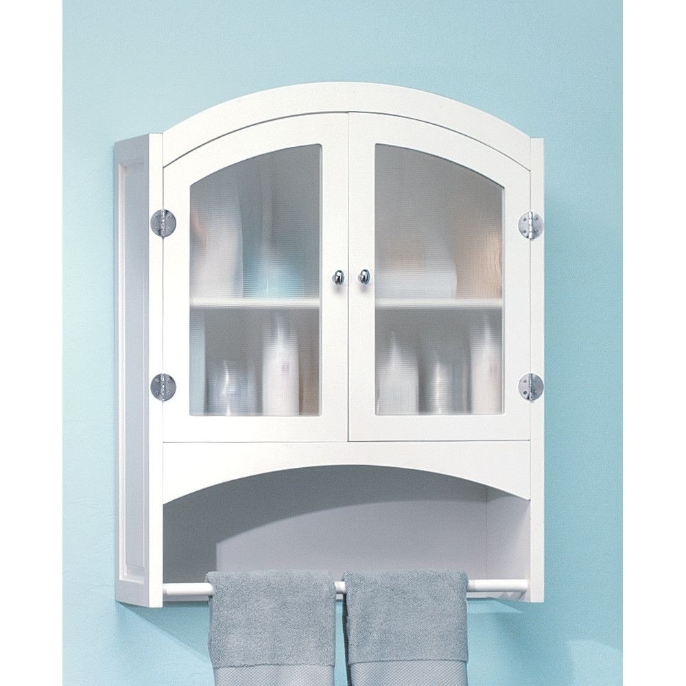 Best ideas about Wall Mounted Bathroom Cabinets . Save or Pin Bathroom Wall Mounted Storage Cabinets Now.