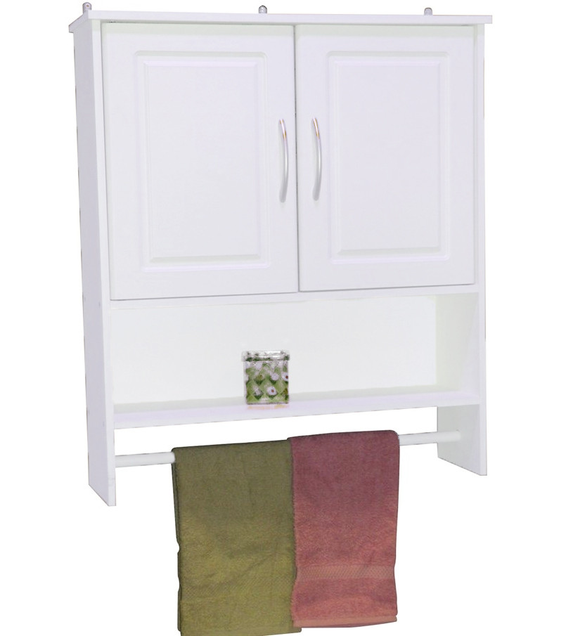 Best ideas about Wall Mounted Bathroom Cabinets . Save or Pin Wall Mount Bathroom Cabinet in Bathroom Medicine Cabinets Now.