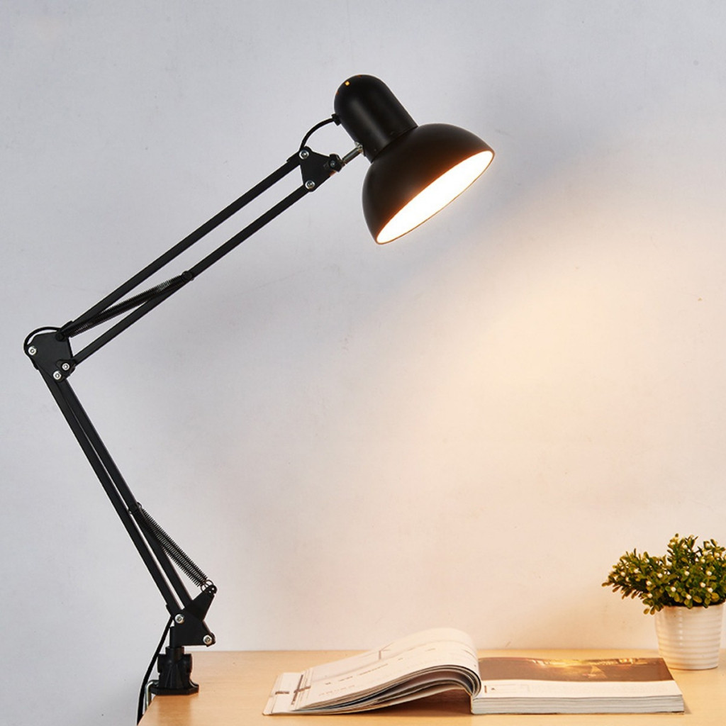 Best ideas about Wall Mounted Desk Lamps . Save or Pin Popular Desk Lamp Clamp Arm Buy Cheap Desk Lamp Clamp Arm Now.