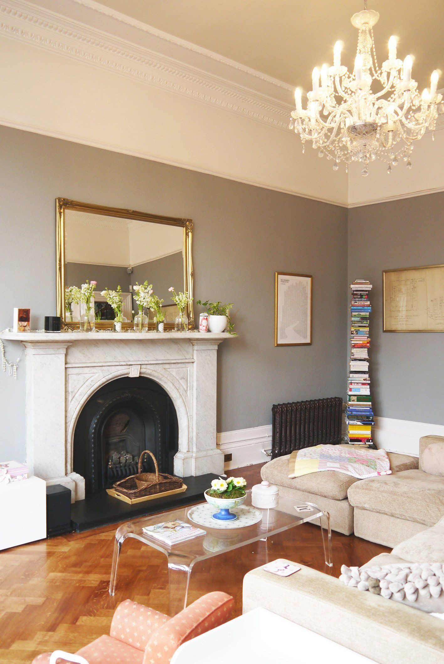 Best ideas about Wall Paint Colors . Save or Pin Better Than Beige 6 Nice & Neutral Wall Paint Colors Now.