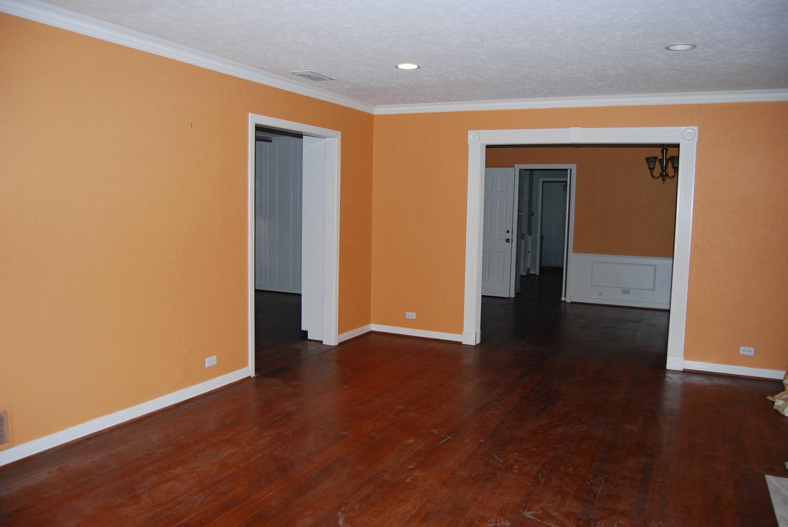 Best ideas about Wall Paint Colors . Save or Pin interior wall paint colors 2017 Grasscloth Wallpaper Now.