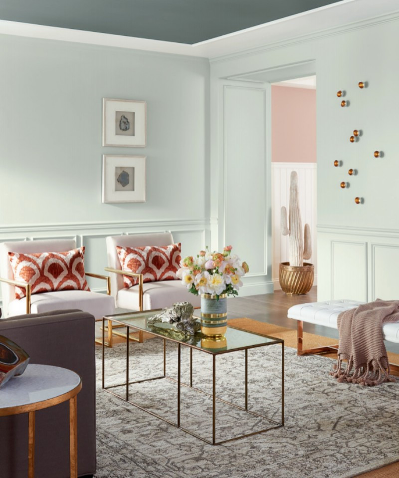 Best ideas about Wall Paint Colors . Save or Pin These Are The 2018 Wall Paint Colors That You Don't Wan't Now.