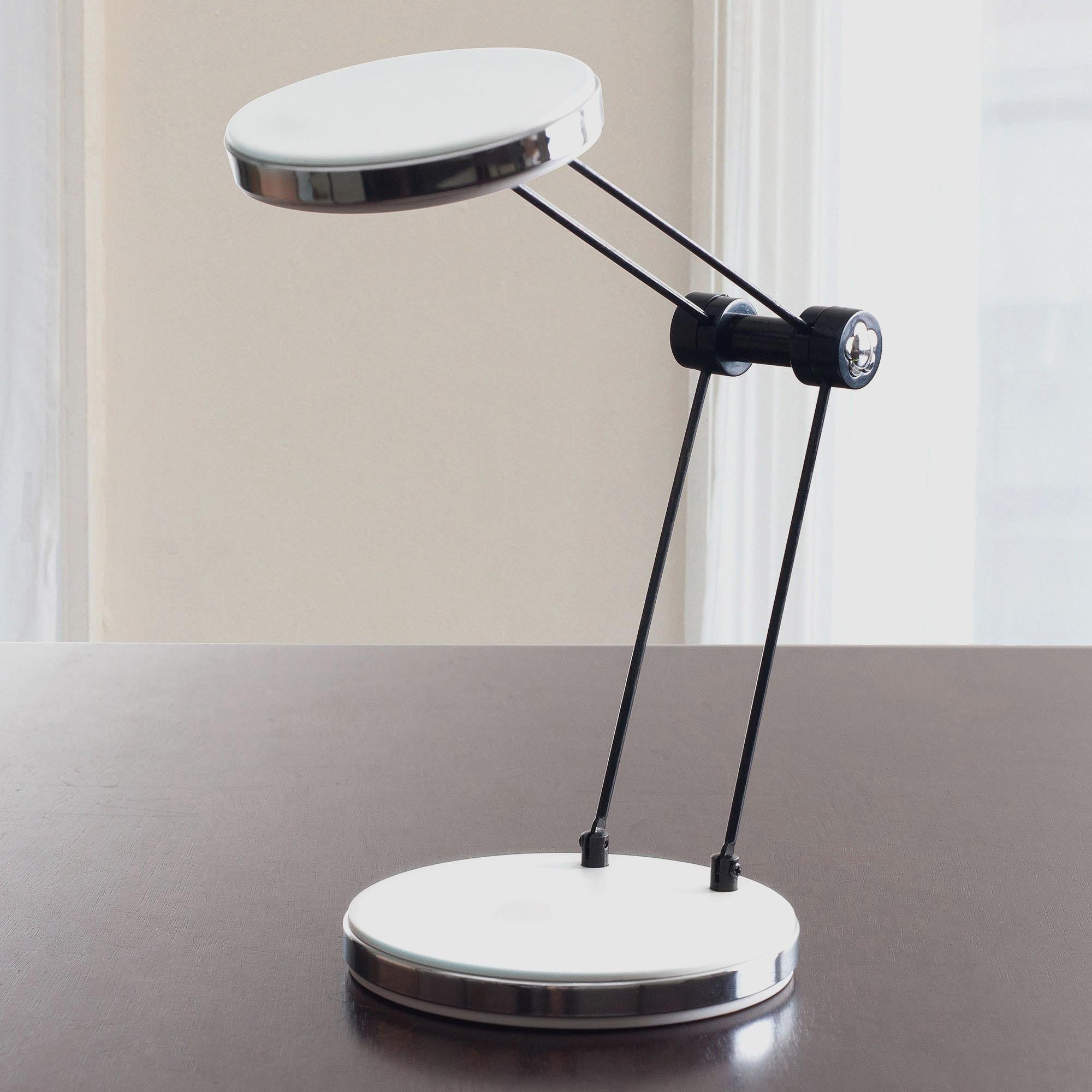 Best ideas about Walmart Desk Lamp . Save or Pin Led Desk Lamp Neu Lavish Home Led Usb Foldable Desk Lamp Now.