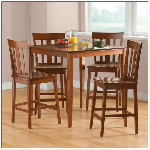 Best ideas about Walmart Dining Table Set . Save or Pin Dining Table Set Walmart Chairs Home Decorating Ideas Now.