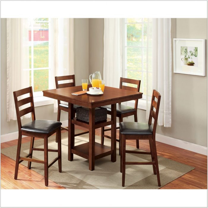Best ideas about Walmart Dining Table Set . Save or Pin Dining Chairs At Walmart Chairs Home Decorating Ideas Now.