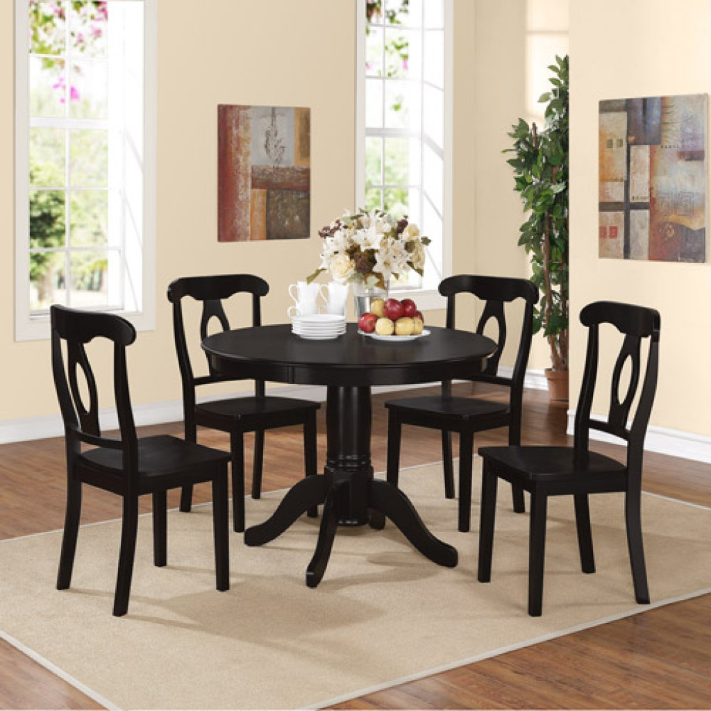 Best ideas about Walmart Dining Table Set . Save or Pin Dining Room Sets Walmart Throughout Walmart Dining Dining Now.