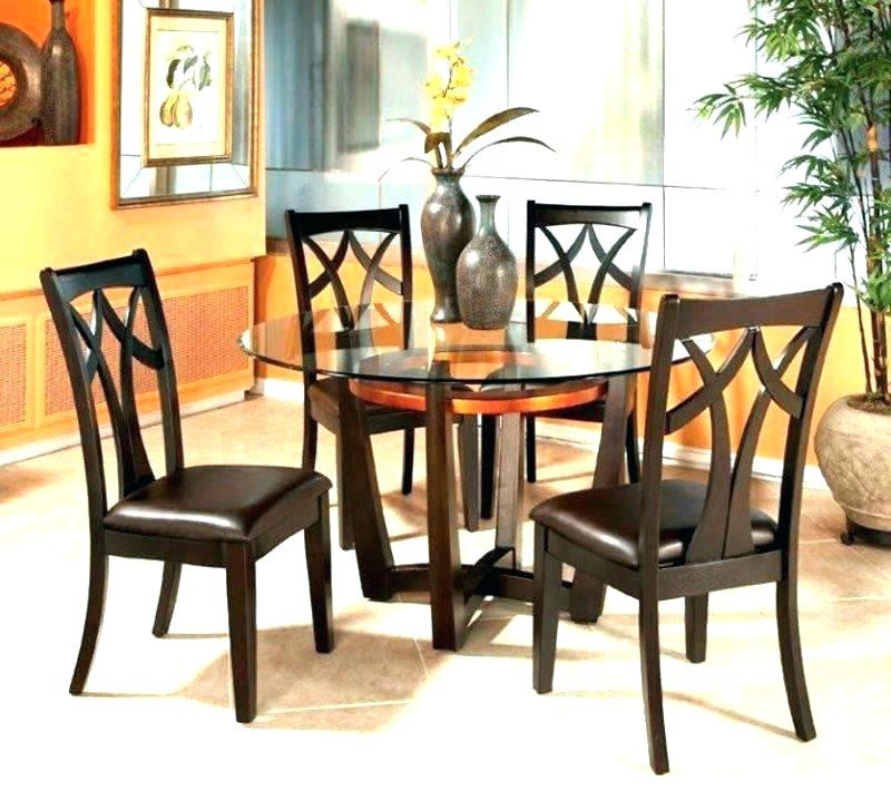 Best ideas about Walmart Dining Table Set . Save or Pin Dining Room Walmart Table And Chairs Black Round Best Now.