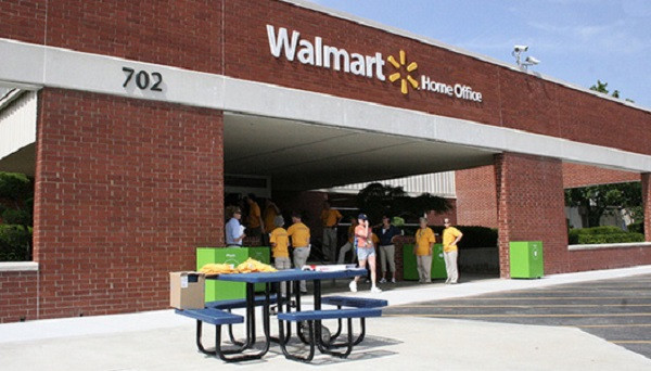 Best ideas about Walmart Home Office Number . Save or Pin Walmart Headquarters Now.