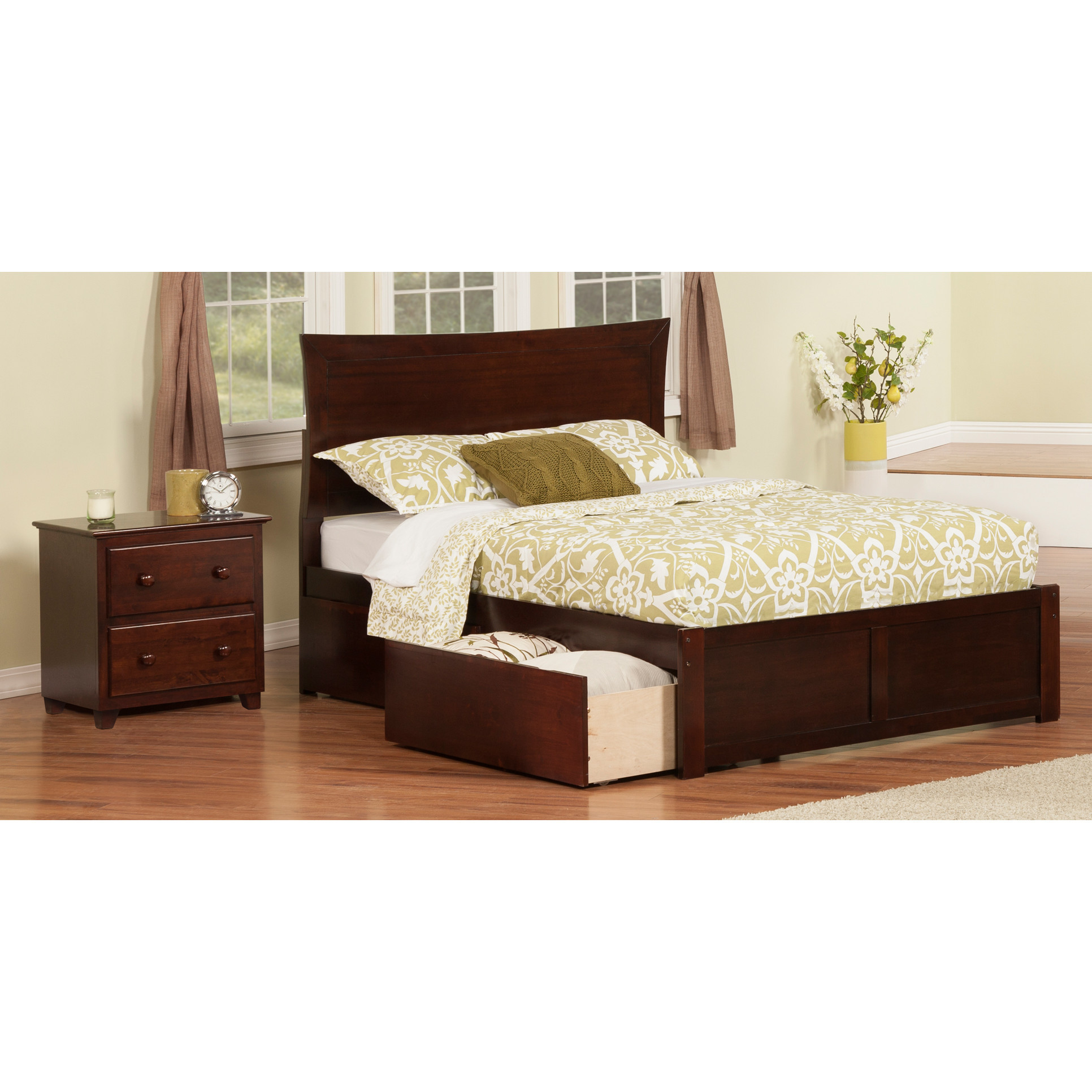 Best ideas about Wayfair Bedroom Sets . Save or Pin Viv Rae Egon Panel 2 Piece Bedroom Set & Reviews Now.