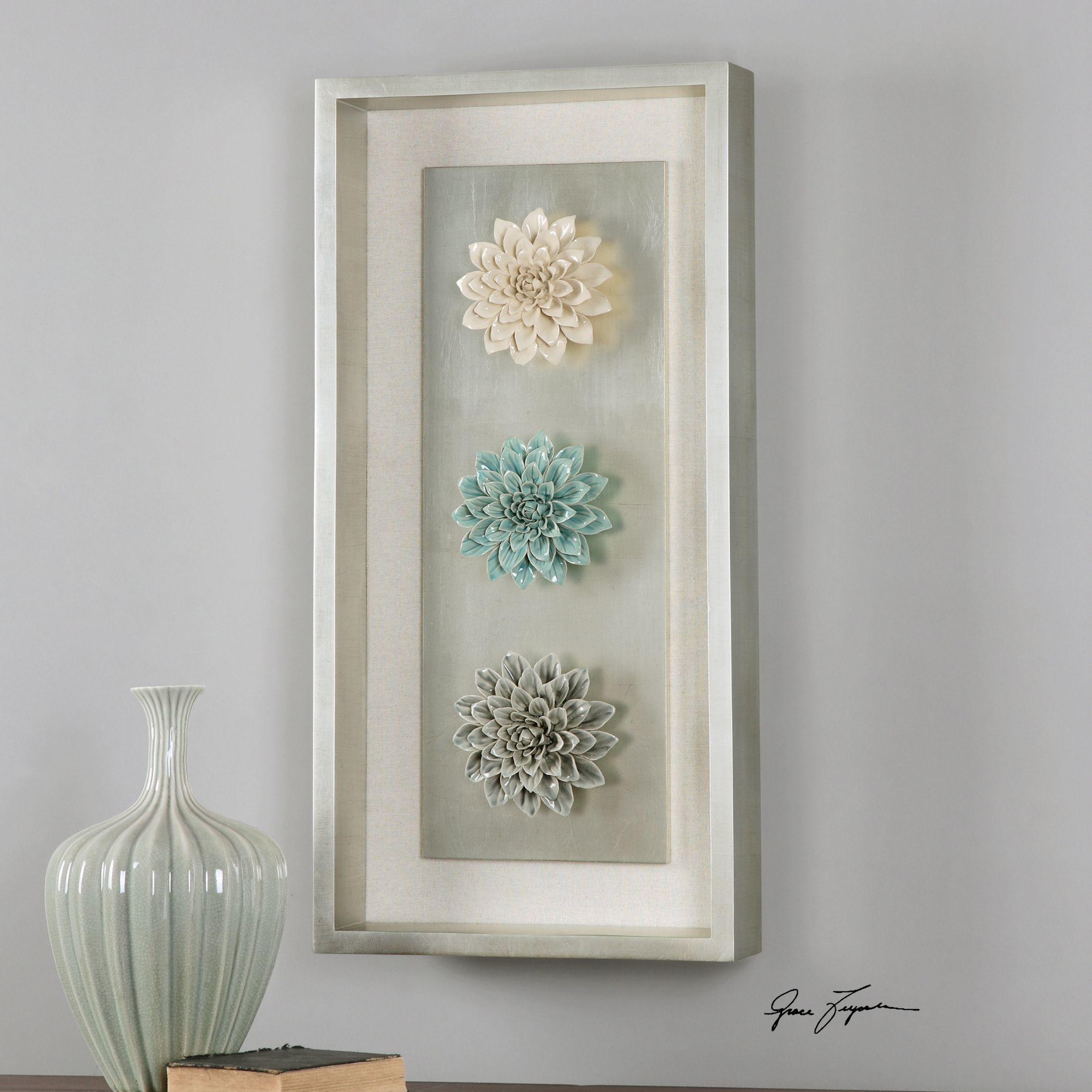 Best ideas about Wayfair Wall Art . Save or Pin Uttermost Florenza Framed Wall Decor & Reviews Now.
