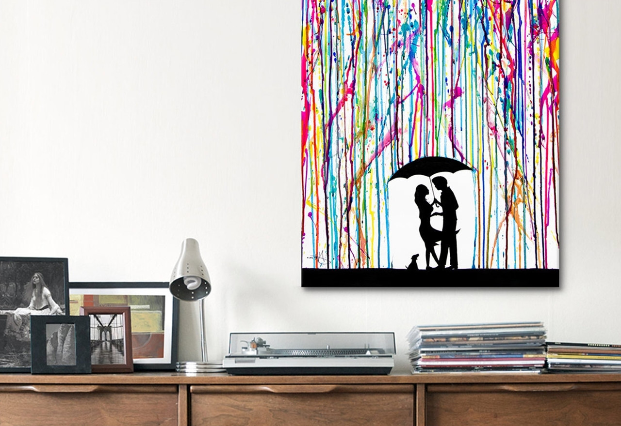 Best ideas about Wayfair Wall Art . Save or Pin 15 Ideas of Canvas Wall Art At Wayfair Now.