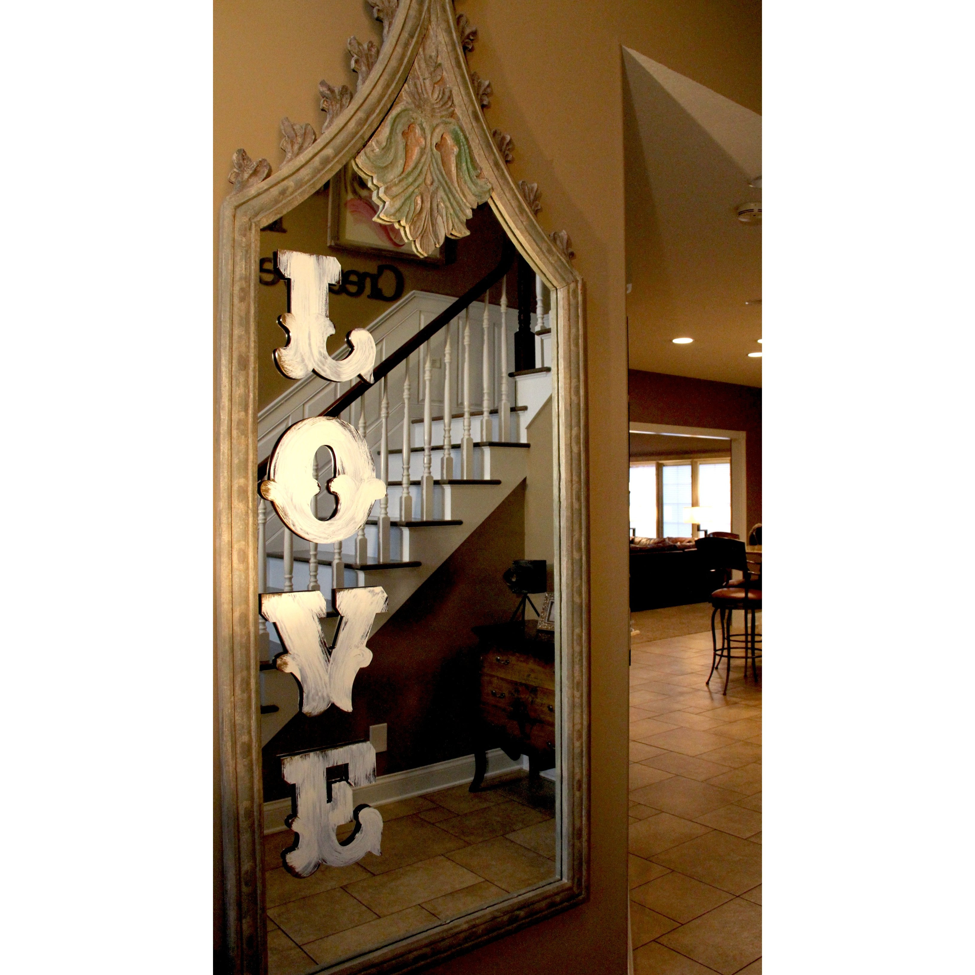 Best ideas about Wayfair Wall Art . Save or Pin Letter2Word Love Wall Décor Now.