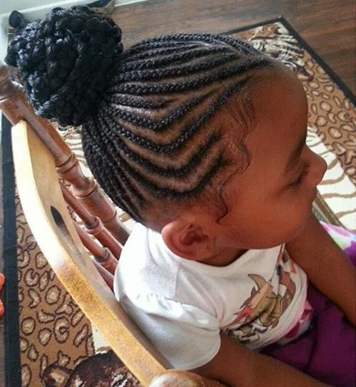 Weave Braids Hairstyles For Kids  Braids for Kids – 40 Splendid Braid Styles for Girls