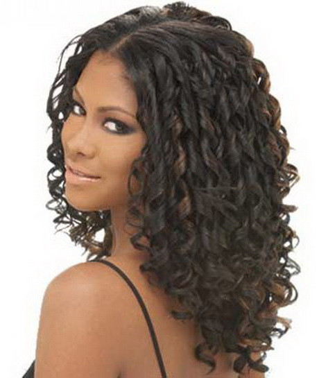 Weave Hairstyles For Prom  Weave prom hairstyles