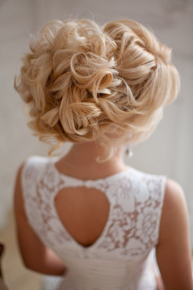 Best ideas about Wedding Bride Hairstyle . Save or Pin Stunning Wedding Hairstyles for Every Bride MODwedding Now.