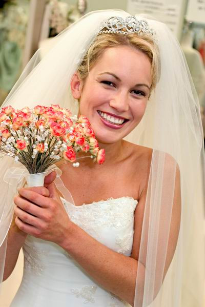 Best ideas about Wedding Bride Hairstyle . Save or Pin Wedding Hairstyles For Short Hair Now.